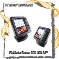 harga Fishfinder Furuno Fcv 688 Murah Tokopedia.com