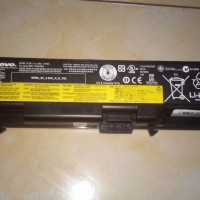 harga Baterai Lenovo Thinkpad E40 E50 Edge L410 L412 L510 L512 Sl410 Sl510 Tokopedia.com
