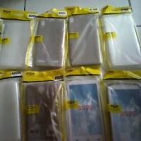Softcase lenovo jelly kondom silikon lenovo  S920 A5000 A6000 A70000