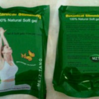 MEIZITANG SLIMMING SOFTGEL ORIGINAL