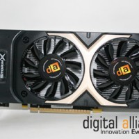 VGA DIGITAL ALLIANCE GTX 750TI STORMX DUAL 2048MB DDR5 128Bit