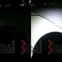 LAMPU SOROT / TEMBAK 27 WATT OFFROAD (MOBIL/MOTOR) TOURING SINAR PUTIH