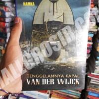 Buku Tenggelamnya Kapal Van Der Wijck
