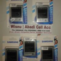 Baterai Samsung Galaxy Young / Pocket / Chat ( OC Ori 95% )