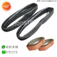PROMO PAKET 2PCS TIRES TUFO ELITE Pulse22 28inch 22mm & 2PCS GLUING