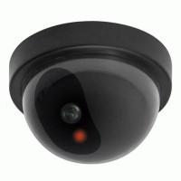 CCTV Dummy / Fake Security Camera / Kamera Palsu pengintai murah