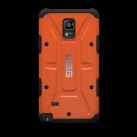 Case Uag Urban Armor Gear Samsung Galaxy Note 4 Casing Original