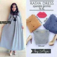 Rasya Dress