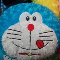 harga Bantal Bulu Doraemon Jumbo / Disney Tokopedia.com