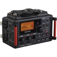 harga Tascam Dr-60dmkii 4-channel Portable Recorder For Dslr Tokopedia.com
