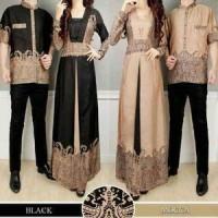 harga Baju Muslim Couple Elegant Tokopedia.com
