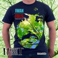 harga Kaos 3D HobbiT Iwan Fals Nyanyian Alam series Tokopedia.com