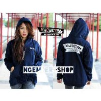 Jaket - Switer Macbeth 003 (Jacket - Sweater)