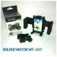 Holder Motor jumbo / Dudukan Hp Di motor