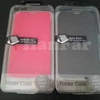 Capdase Folder Case Baco Nokia Lumia 625