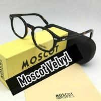 Frame Kacamata eyeglass Moscot Velvyl Tortoise