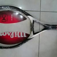 Raket Tenis Wilson K Factor K One 122