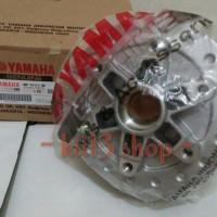 Tromol Depan Yamaha Scorpio