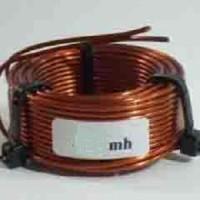 harga Coil Audio Speaker 0.27mH Crossover Induktor / Koil Lilitan Inti Udara Tokopedia.com