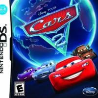 Disney Cars - Nintendo DS
