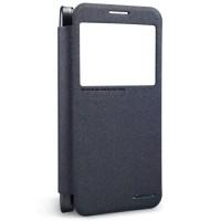 harga Alcatel One Touch Flash Plus -  Nillkin Sparkle Window Case Tokopedia.com