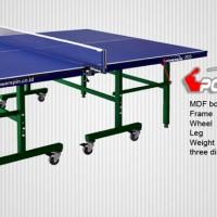 harga Meja Pingpong Tenis Meja Merk Powerspin 203 Original Import Dari China Tokopedia.com