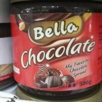 harga Selai Coklat Bella Tokopedia.com