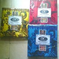 harga Sprei Batik Wayang Halus No. 1 (180 X 200 Cm)** Tokopedia.com
