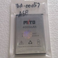 Baterai Mito Fantasy Power A68/ba-00057 Original