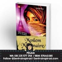 Moslem Millionaire by Ippho Santosa