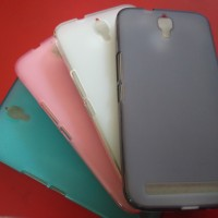 harga Softcase Soft Jelly Case Tpu For Alcatel Flash Plus Tokopedia.com