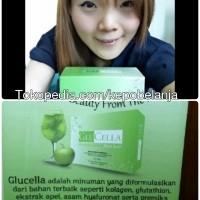 Glucella / Glucela dari PT HWI asli!manfaat mirip glucola dan glucogen