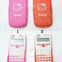 kalkulator science hello kitty