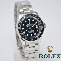 harga Jam Tangan Pria Rolex GMT Automatic (XTreme Panerai JEEP Superdry ODM) Tokopedia.com