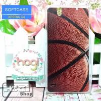 harga Sony Xperia C4 - Softcase Custom Case Bola Basket Tokopedia.com