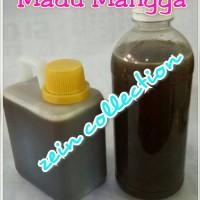 Madu Asli Murni Nektar Mangga/ Rawhoney/ unprocessed honey