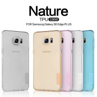 Soft Case TPU Nillkin Samsung Galaxy S6 Edge Plus Nature Series