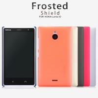Hard Case Nillkin Nokia X2 (free Anti Gores)