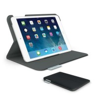 harga Logitech Case Folio For Ipad Mini Carbon Black Tokopedia.com
