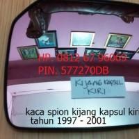 harga Kaca Spion Toyota Kijang Kapsul Tahun 1997 -2001 Original Sebelah Kiri Tokopedia.com