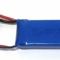 Replacement Battery Syma X8W