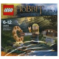 harga LEGO 30215 Legolas Greenleaf polybag - Hobbit - Desolation of Smaug Tokopedia.com