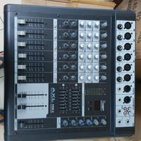 Power mixer AXLaudion PDM-6