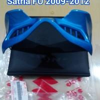 harga Leher/batok Bawah New Satria Fu 2009-2012 (warna Biru) Tokopedia.com