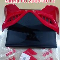 harga Leher/batok Bawah New Satria Fu 2009-2012 (warna Merah) Tokopedia.com