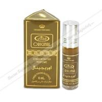 Parfum Original Import Arab Non Alkohol - Al-Rehab Original
