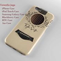 Taylor Swift Guitar, hard case, iphone case, semua hp
