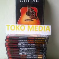 Dvd Belajar Gitar Fingerstyle Untuk Pemula Sampai Mahir