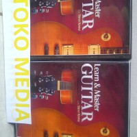 Dvd Belajar Gitar Untuk Pemula Sampai Mahir | Learn And Master