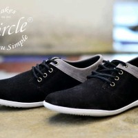 harga Sepatu Circle Casual purwokerto Tokopedia.com